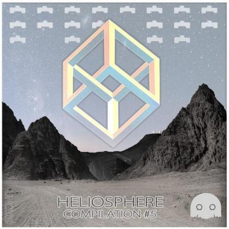 Heliosphere Out Now