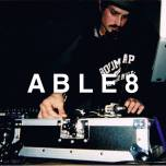 ABLE8 (MELB)