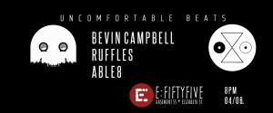 Uncomfortable Beats 4.6 E55