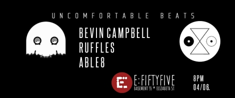 Uncomfortable Beats 4.6 E55