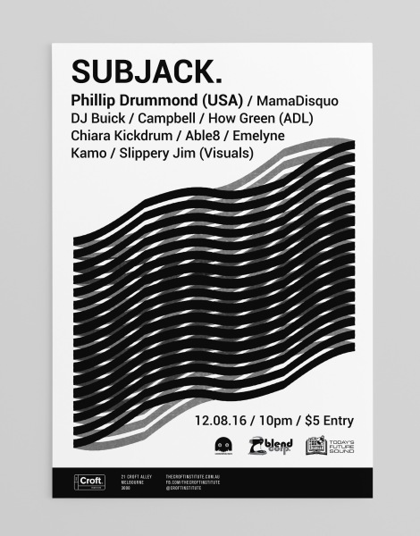 Croft_August-Subjack-2016-Poster
