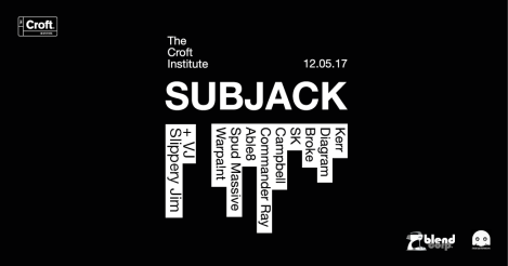 SubjackMay